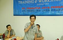 Training  Workshop DCP
