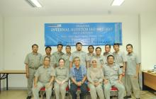 Internal Training Internal Auditor - ISO 9001-2015 10 dsc_1484