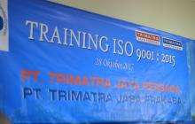 Internal Training ISO 9001 : 2015 8 img_8013