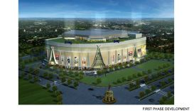 Living World Pekanbaru