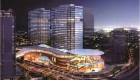 Pondok Indah Mall 3  2 Office Towers
