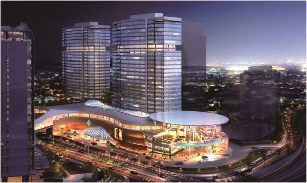 On Going Project Pondok Indah Mall 3 & 2 Office Towers 1 pim_3_2_office_tower