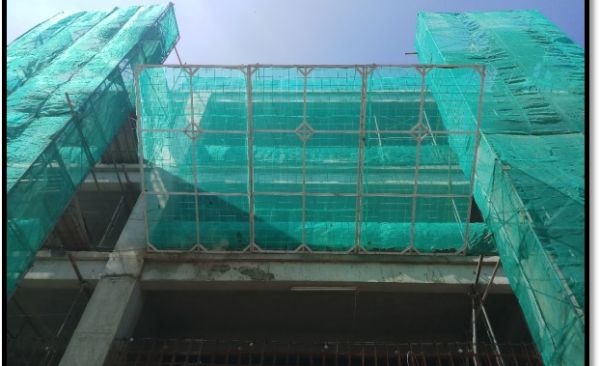 On Going Project Sayana Apartment, Harapan Indah Bekasi 8 sah7