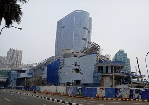 On Going Project Pondok Indah Mall 3 & 2 Office Towers 17 whatsapp_image_2020_06_14_at_21_44_59
